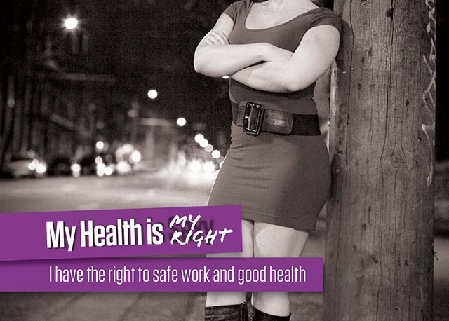 My health is my right